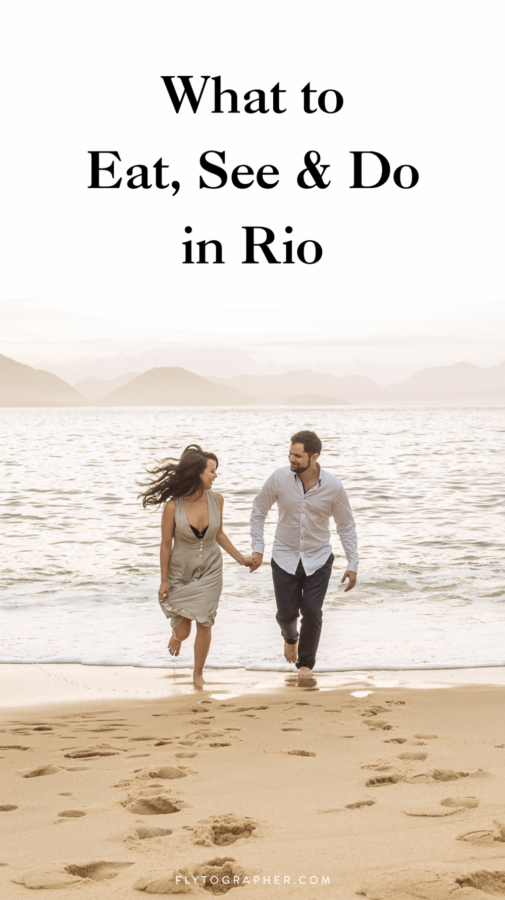 What to Eat, See & Do in Rio