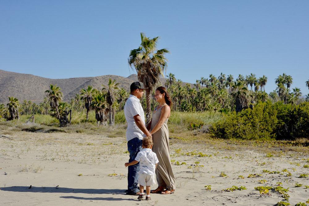 FLYTOGRAPHER  Cabo San Lucas Vacation Photographer - Luis