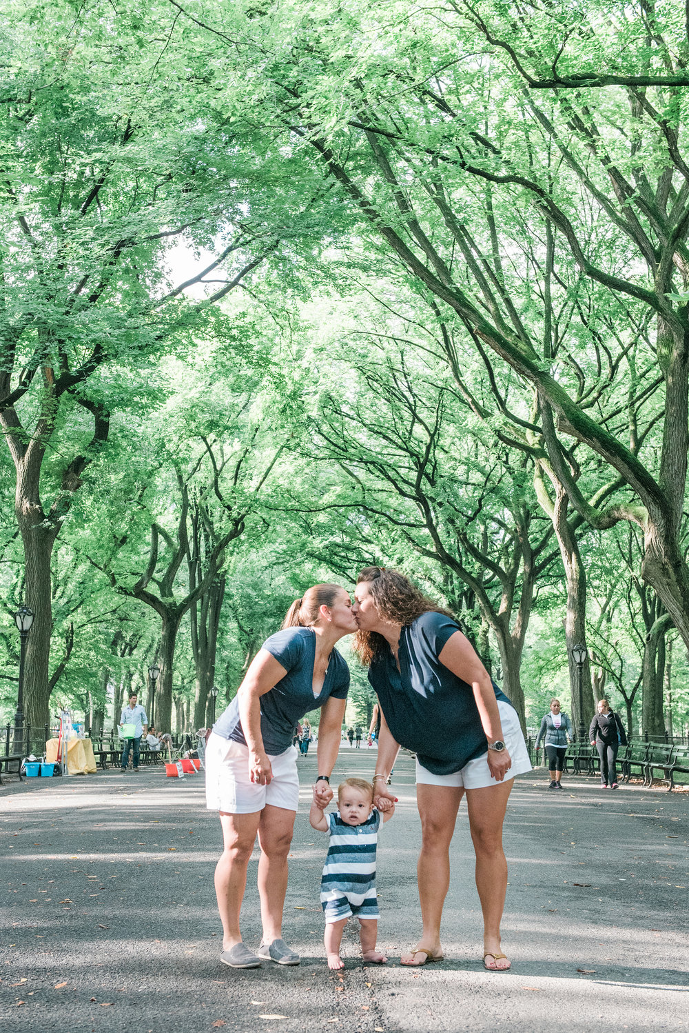 Flytographer Gabrielle in NYC