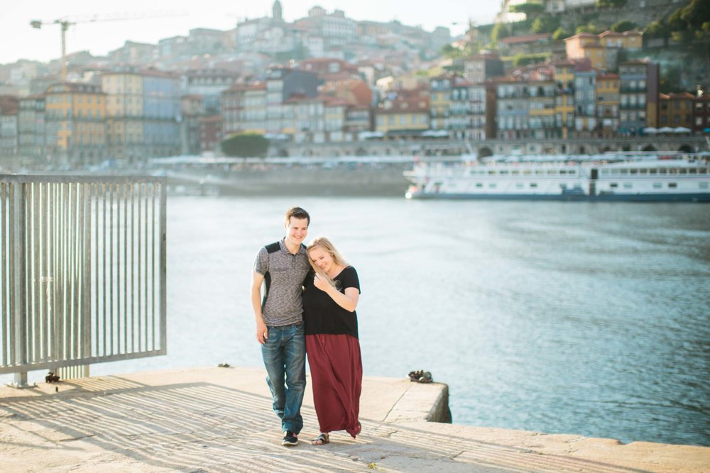 Click to see beautiful photos of a trip to Porto on the Flytographer blog! | Travel + Vacation Photographer | Family Vacations | Engagement Proposals | Honeymoons | Anniversary Gifts | Bachelorette Ideas | Solo Traveller Tips |  Flytographer captures your travel memories - everything from surprise proposals, honeymoons, family vacations, and more. So often you are missing out of your own photos! Flytographer solves that problem for you. Our photographers also act as informal tour guides and provide fun local tips to our customers, showing them an area of a city they may not have explored without Flytographer. Book your photographer at 1.888.211.7178 or visit our website at www.flytographer.com/book
