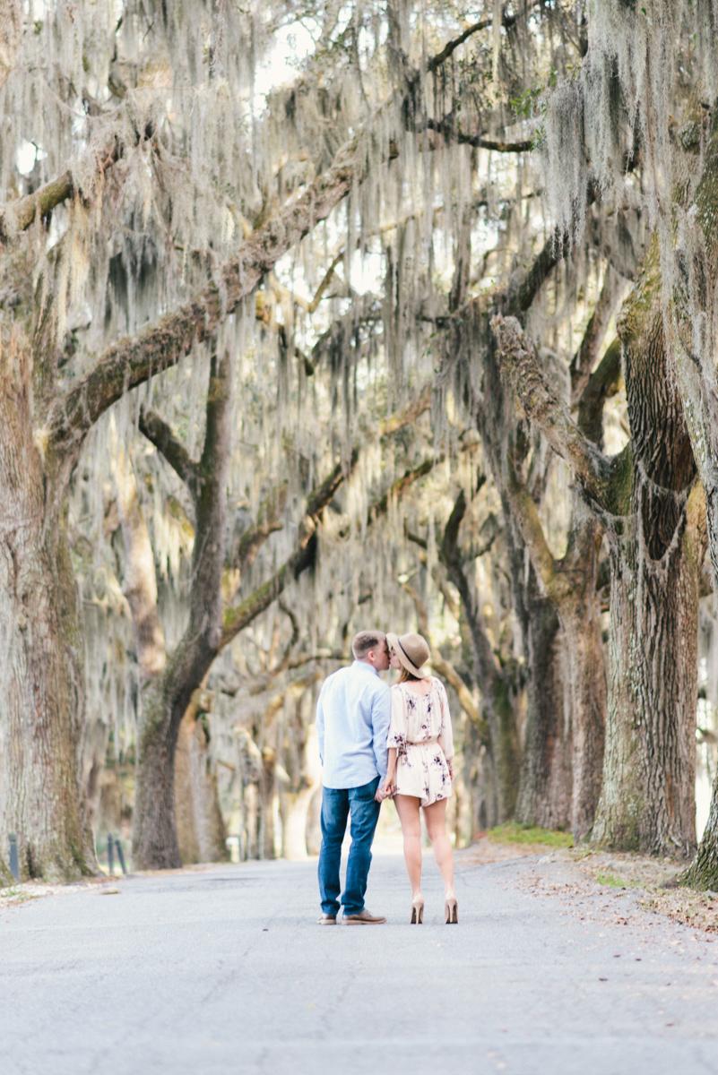 FLYTOGRAPHER Vacation Photographer in Savannah - Meghan