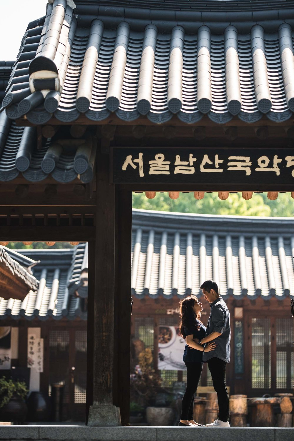 Check out these amazing photos of Seoul to inspire your next vacation on the Flytographer blog! | Travel + Vacation Photographer | Family Vacations | Engagement Proposals | Honeymoons | Anniversary Gifts | Bachelorette Ideas | Solo Traveller Tips |  Flytographer captures your travel memories - everything from surprise proposals, honeymoons, family vacations, and more. So often you are missing out of your own photos! Flytographer solves that problem for you. Our photographers also act as informal tour guides and provide fun local tips to our customers, showing them an area of a city they may not have explored without Flytographer. Book your photographer at 1.888.211.7178 or visit our website at www.flytographer.com/book