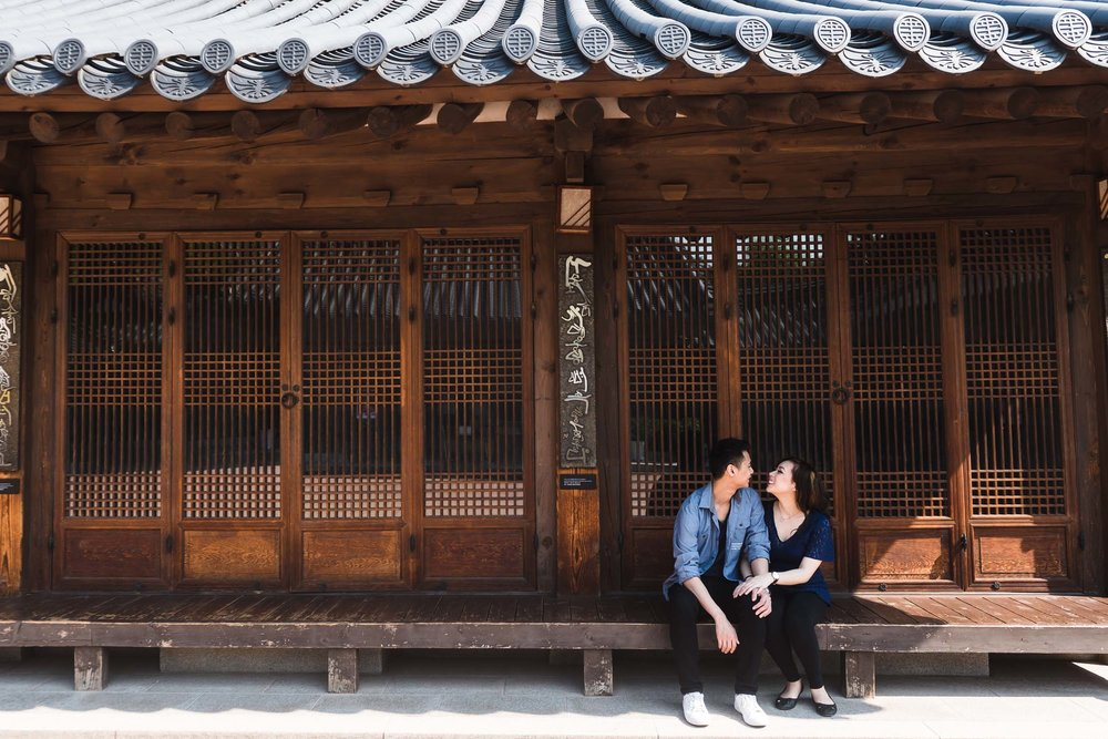 Check out these amazing photos of Seoul to inspire your next vacation on the Flytographer blog!   Travel + Vacation Photographer   Family Vacations   Engagement Proposals   Honeymoons   Anniversary Gifts   Bachelorette Ideas   Solo Traveller Tips    Flytographer captures your travel memories - everything from surprise proposals, honeymoons, family vacations, and more. So often you are missing out of your own photos! Flytographer solves that problem for you. Our photographers also act as informal tour guides and provide fun local tips to our customers, showing them an area of a city they may not have explored without Flytographer. Book your photographer at 1.888.211.7178 or visit our website at www.flytographer.com/book