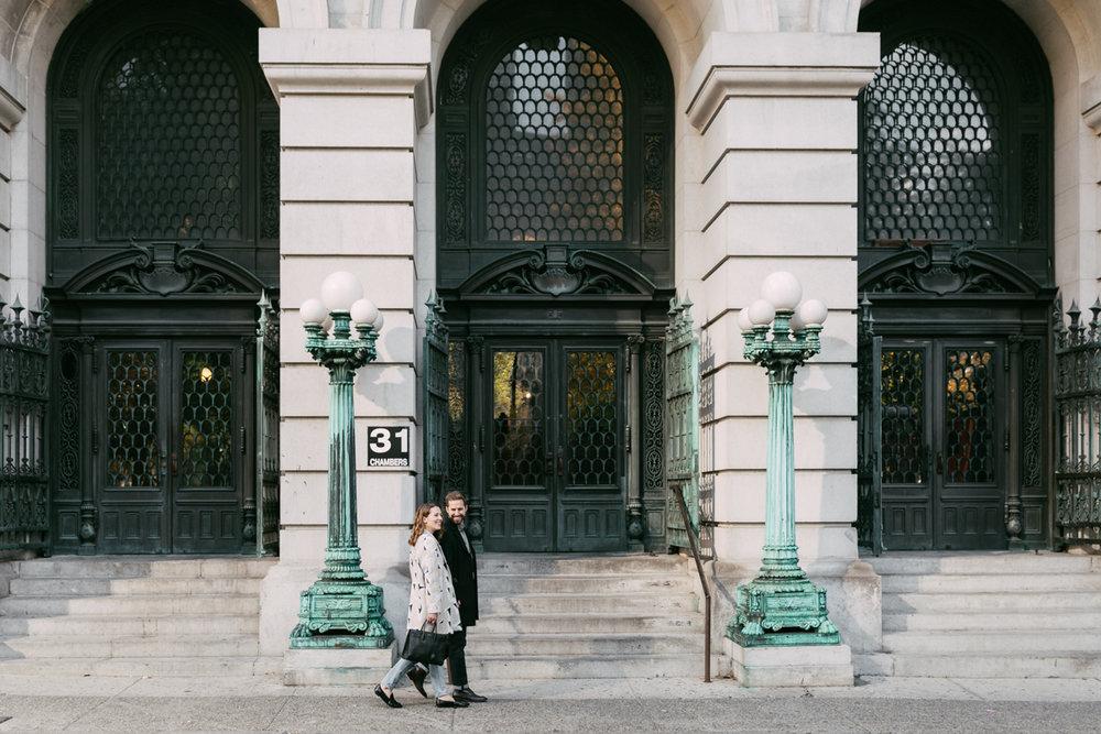 FLYTOGRAPHER Vacation Photographer in NYC - Lauren K