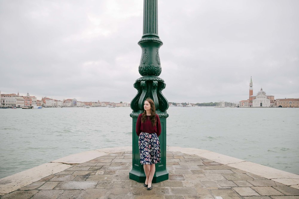 Check out these fun photos of a post-graduation best friends trip to Venice on the Flytographer blog! #friendshipgoals | Travel + Vacation Photographer | Family Vacations | Engagement Proposals | Honeymoons | Anniversary Gifts | Bachelorette Ideas | Solo Traveller Tips |  Flytographer captures your travel memories - everything from surprise proposals, honeymoons, family vacations, and more. So often you are missing out of your own photos! Flytographer solves that problem for you. Our photographers also act as informal tour guides and provide fun local tips to our customers, showing them an area of a city they may not have explored without Flytographer. Book your photographer at 1.888.211.7178 or visit our website at www.flytographer.com/book