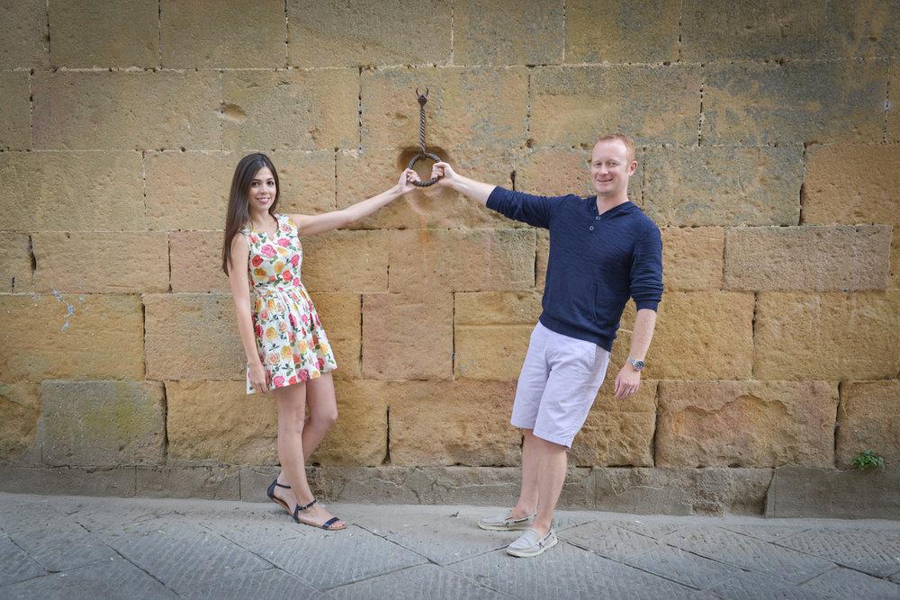 FLYTOGRAPHER Vacation Photographer in Tuscany - Alberto