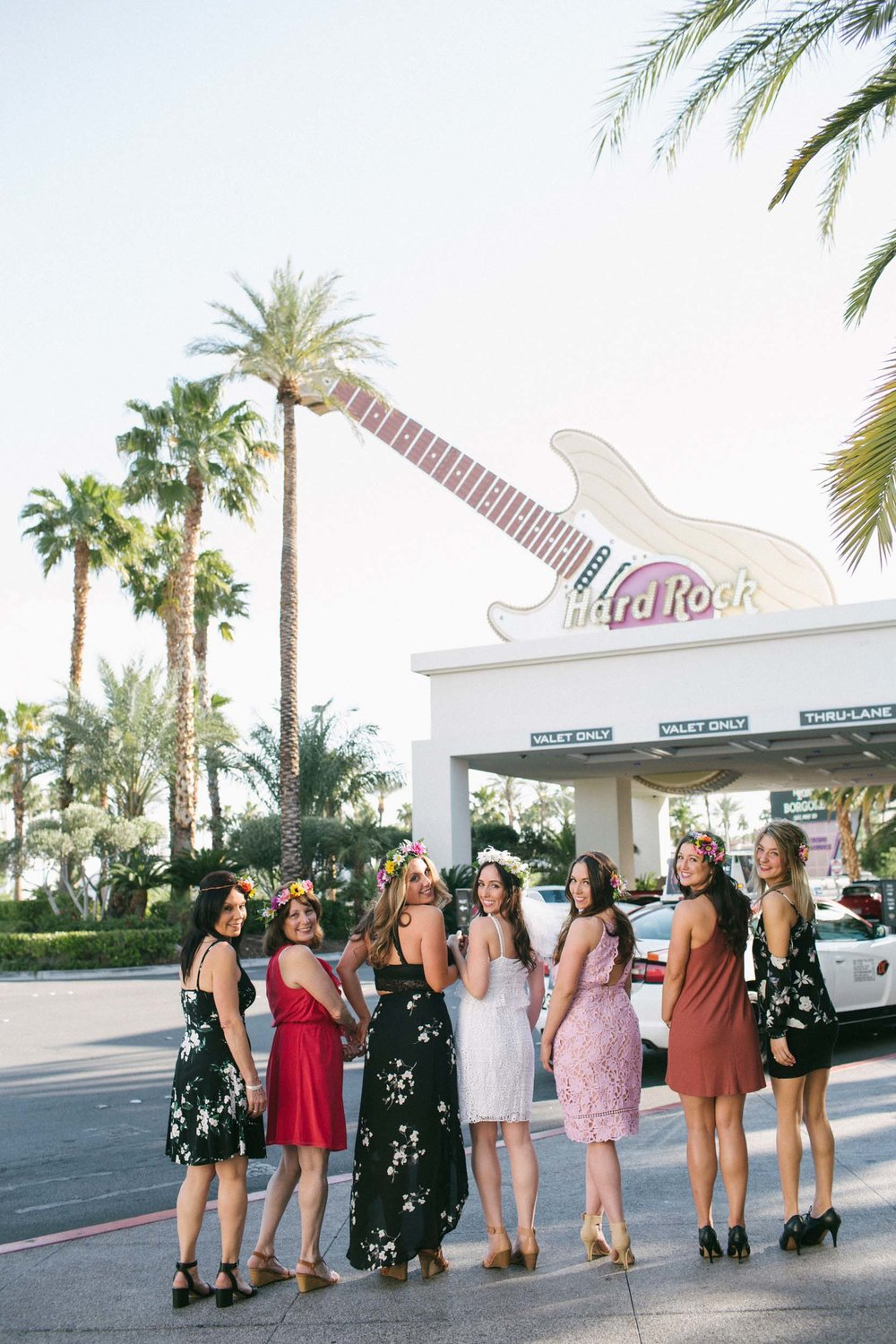 Check out these fun photos Las Vegas bachelorette party photos on the Flytographer blog!   Travel + Vacation Photographer   Family Vacations   Engagement Proposals   Honeymoons   Anniversary Gifts   Bachelorette Ideas   Solo Traveller Tips    Flytographer captures your travel memories - everything from surprise proposals, honeymoons, family vacations, and more. So often you are missing out of your own photos! Flytographer solves that problem for you. Our photographers also act as informal tour guides and provide fun local tips to our customers, showing them an area of a city they may not have explored without Flytographer. Book your photographer at 1.888.211.7178 or visit our website at www.flytographer.com/book