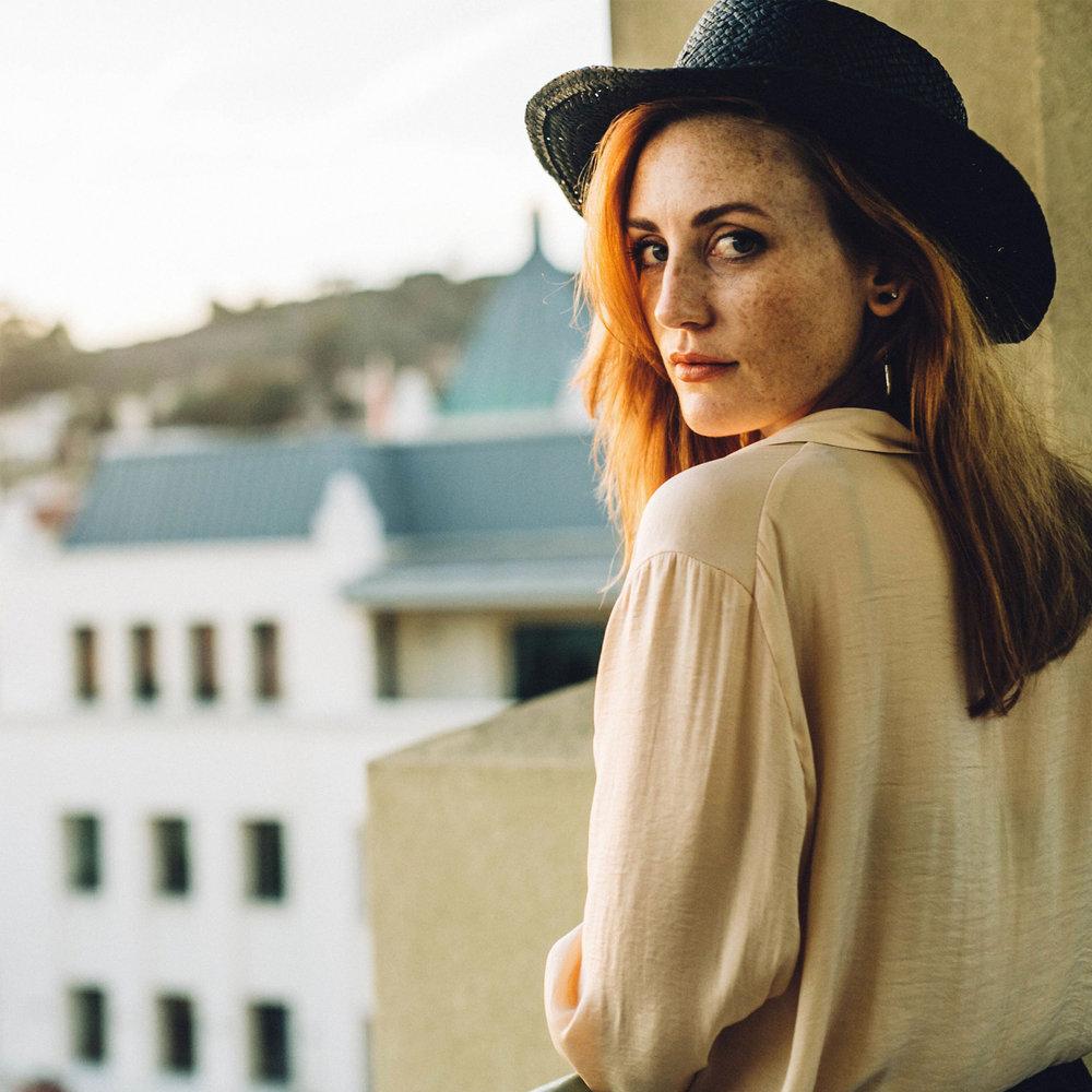 Your Vacation Photographer in Anaheim: Meet Katie