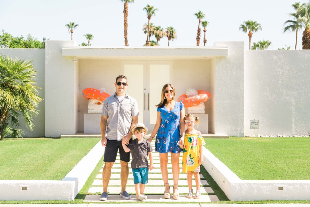 Click to read 10 things to do with kids in Palm Springs on the Flytographer blog!   Travel + Vacation Photographer   Family Vacations   Engagement Proposals   Honeymoons   Anniversary Gifts   Bachelorette Ideas   Solo Traveller Tips    Flytographer captures your travel memories - everything from surprise proposals, honeymoons, family vacations, and more. So often you are missing out of your own photos! Flytographer solves that problem for you. Our photographers also act as informal tour guides and provide fun local tips to our customers, showing them an area of a city they may not have explored without Flytographer. Book your photographer at 1.888.211.7178 or visit our website at www.flytographer.com/book