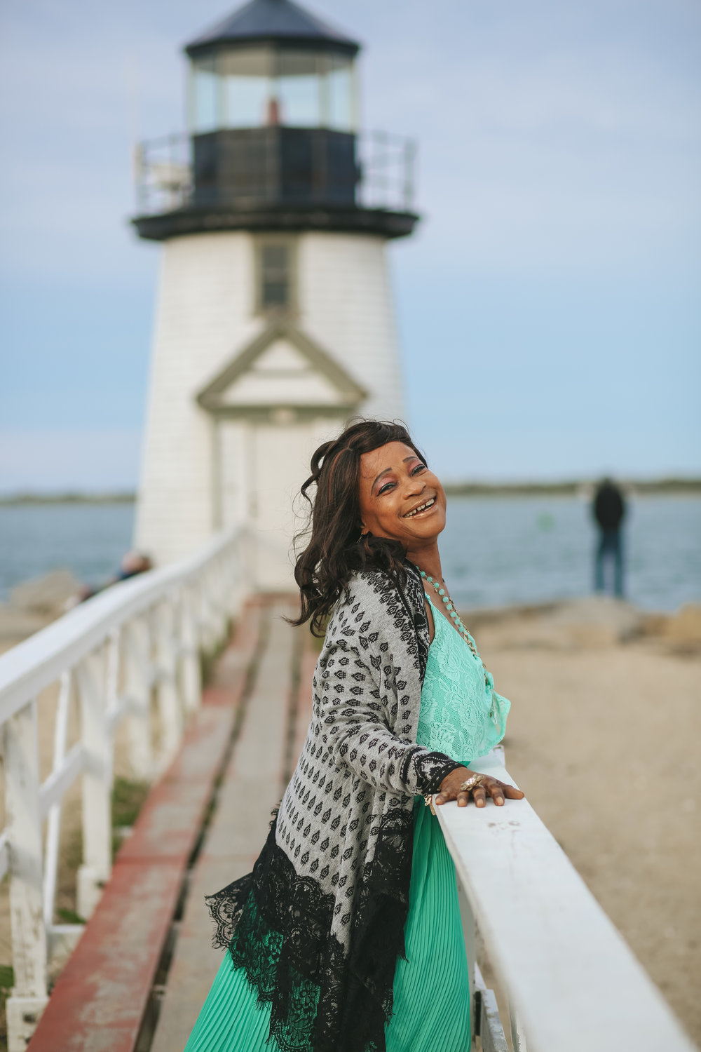 FLYTOGRAPHER Vacation Photographer in Nantucket - Emily