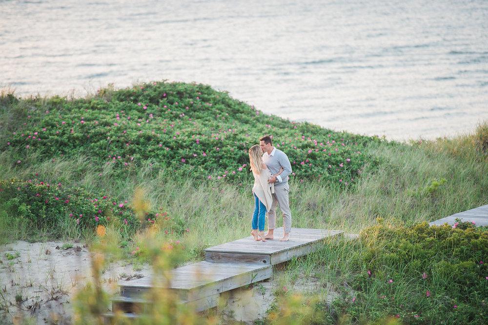 Flytographer Vacation Photographer in Nantucket - Rebecca