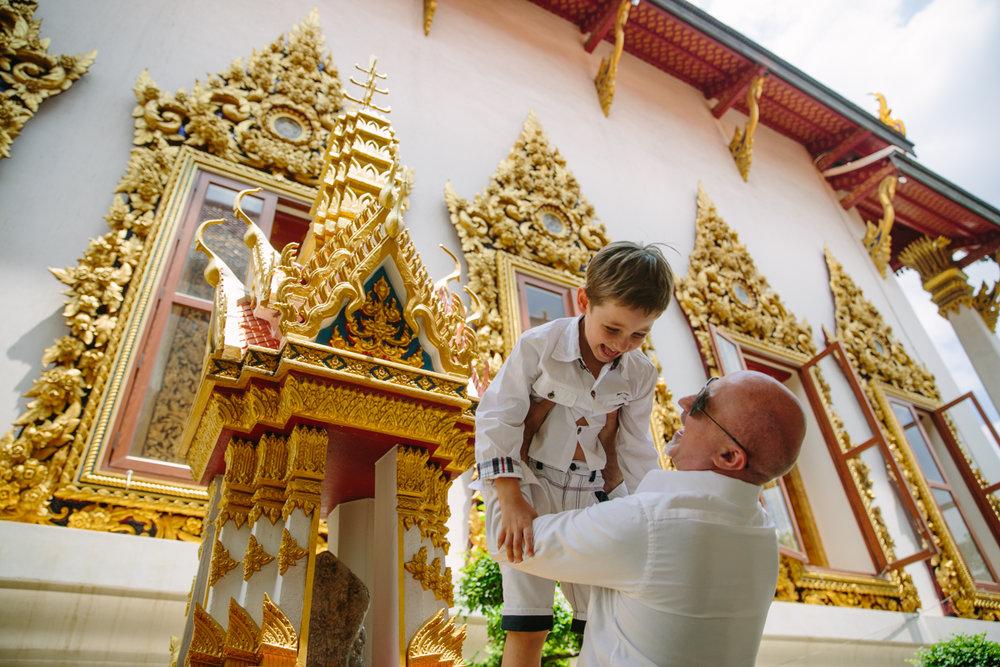 FLYTOGRAPHER Vacation Photographer in Bangkok - Natasha