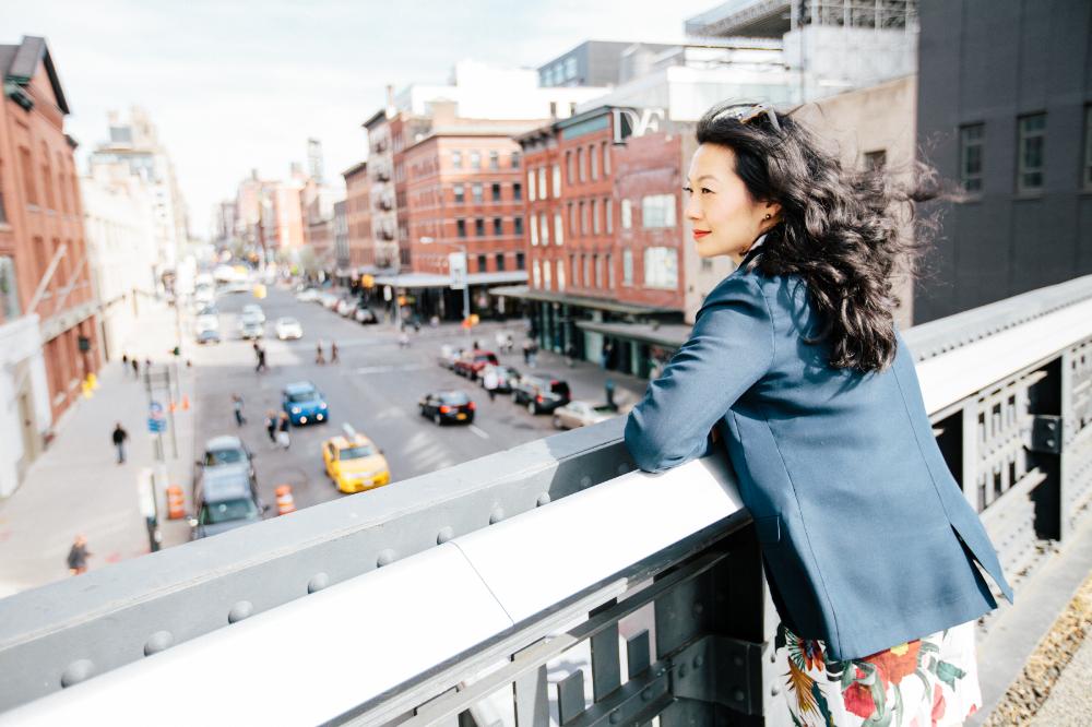 Flytographer: Samantha in New York