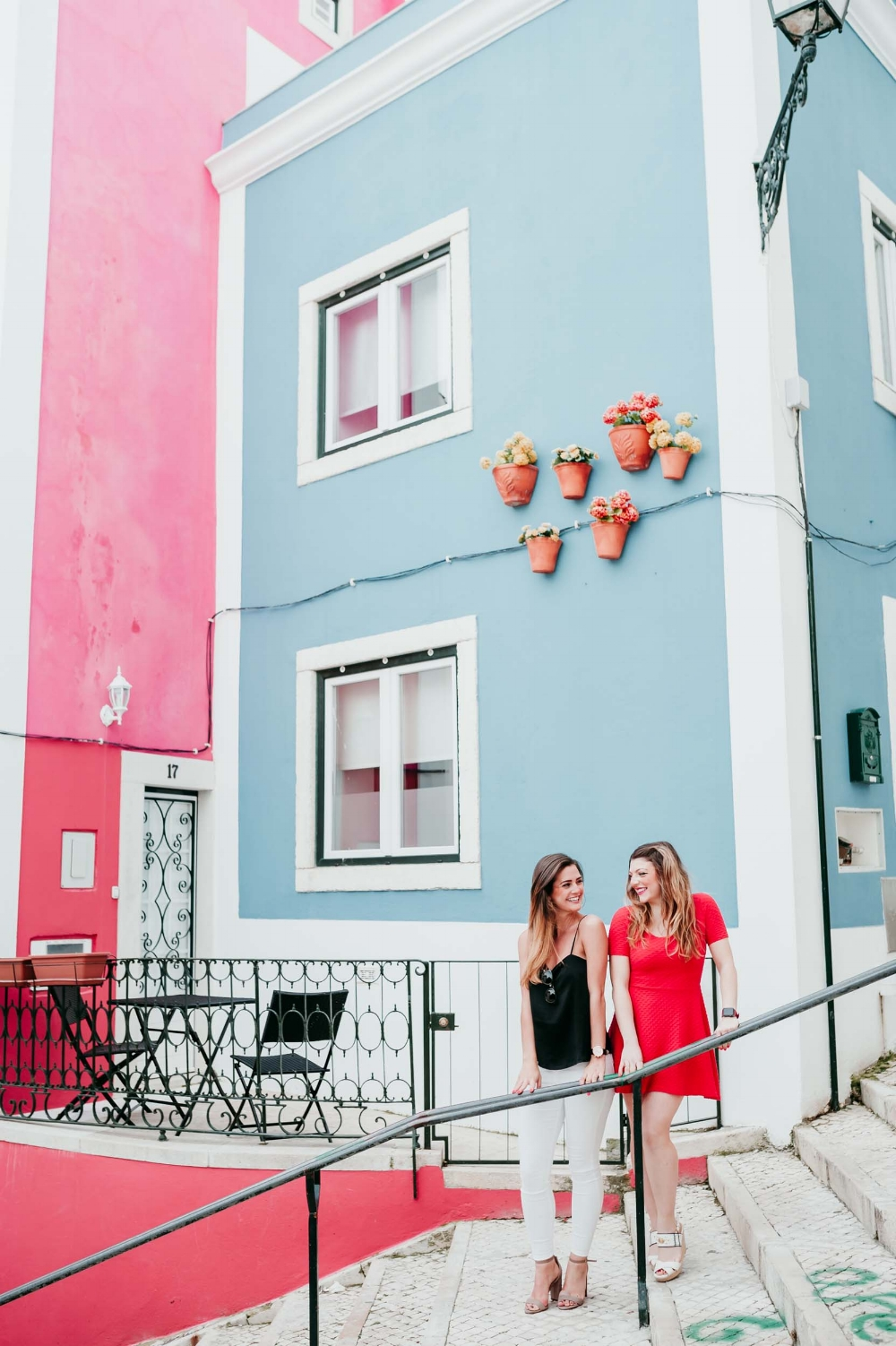 Check out the 10 best places to take Instagram photos in Lisbon on the Flytographer blog! | Travel + Vacation Photographer | Family Vacations | Engagement Proposals | Honeymoons | Anniversary Gifts | Bachelorette Ideas | Solo Traveller Tips |  Flytographer captures your travel memories - everything from surprise proposals, honeymoons, family vacations, and more. So often you are missing out of your own photos! Flytographer solves that problem for you. Our photographers also act as informal tour guides and provide fun local tips to our customers, showing them an area of a city they may not have explored without Flytographer. Book your photographer at 1.888.211.7178 or visit our website at www.flytographer.com/book