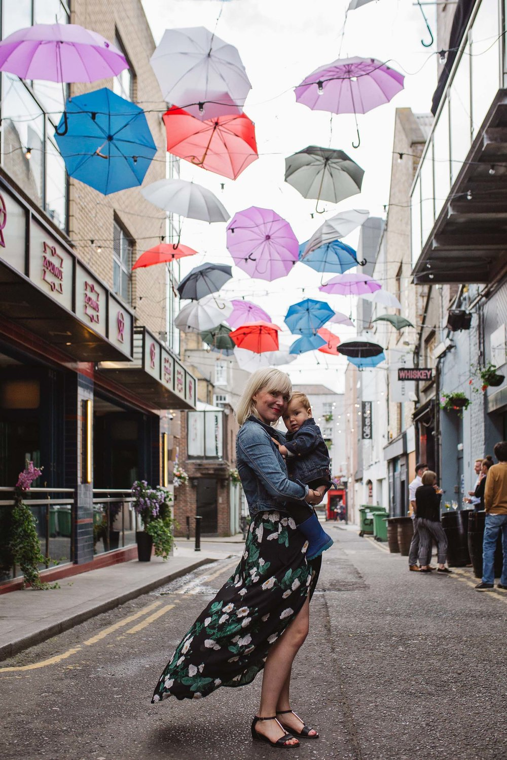 Check out these adorable mom and baby Dublin vacation photos on the Flytographer blog and get inspired for your next vacation!   Travel + Vacation Photographer   Family Vacations   Engagement Proposals   Honeymoons   Anniversary Gifts   Bachelorette Ideas   Solo Traveller Tips    Flytographer captures your travel memories - everything from surprise proposals, honeymoons, family vacations, and more. So often you are missing out of your own photos! Flytographer solves that problem for you. Our photographers also act as informal tour guides and provide fun local tips to our customers, showing them an area of a city they may not have explored without Flytographer. Book your photographer at 1.888.211.7178 or visit our website at www.flytographer.com/book