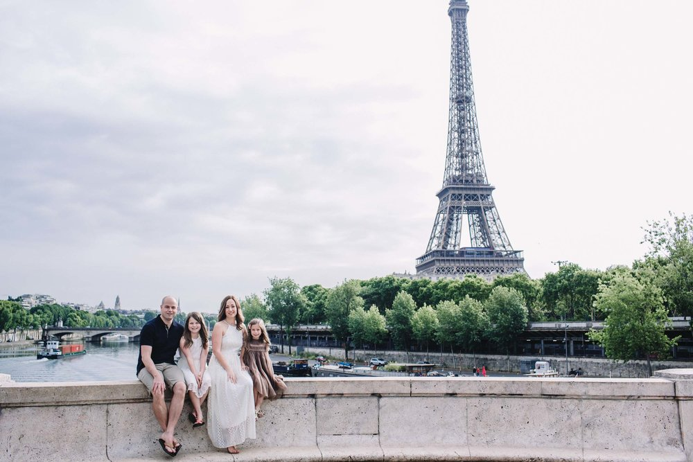 Check out these amazing photos of this family's double birthday trip to Paris to celebrate mom's 40th and their oldest daughter's 10th birthdays on the Flytographer blog! | Travel + Vacation Photographer | Family Vacations | Engagement Proposals | Honeymoons | Anniversary Gifts | Bachelorette Ideas | Solo Traveller Tips |  Flytographer captures your travel memories - everything from surprise proposals, honeymoons, family vacations, and more. So often you are missing out of your own photos! Flytographer solves that problem for you. Our photographers also act as informal tour guides and provide fun local tips to our customers, showing them an area of a city they may not have explored without Flytographer. Book your photographer at 1.888.211.7178 or visit our website at www.flytographer.com/book