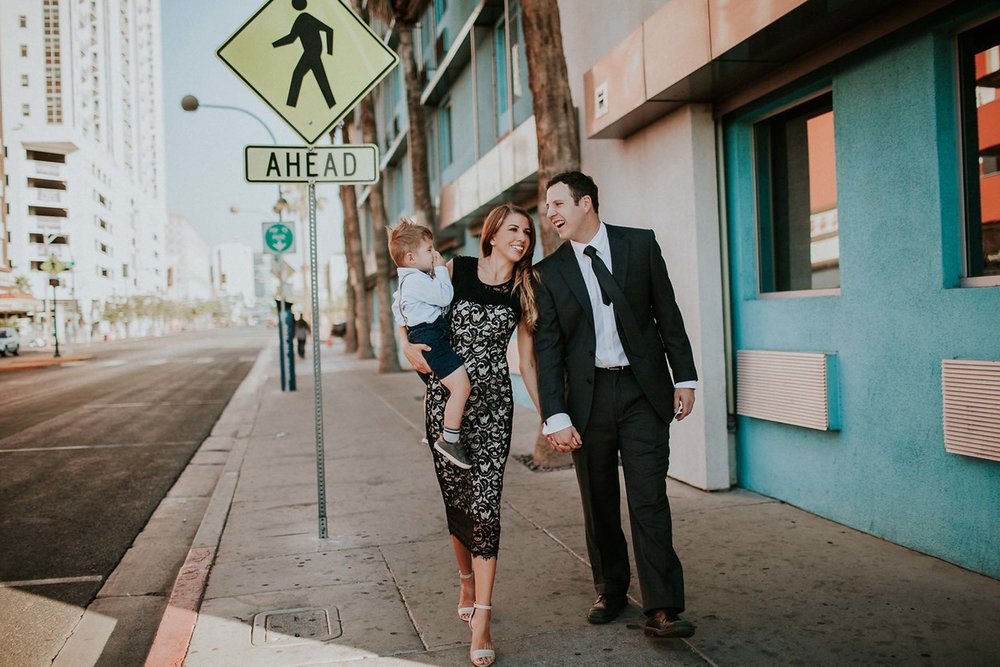 Check out these adorable Las Vegas family vacation photos on the Flytographer blog and get inspired for your next trip! | Travel + Vacation Photographer | Family Vacations | Engagement Proposals | Honeymoons | Anniversary Gifts | Bachelorette Ideas | Solo Traveller Tips |  Flytographer captures your travel memories - everything from surprise proposals, honeymoons, family vacations, and more. So often you are missing out of your own photos! Flytographer solves that problem for you. Our photographers also act as informal tour guides and provide fun local tips to our customers, showing them an area of a city they may not have explored without Flytographer. Book your photographer at 1.888.211.7178 or visit our website at www.flytographer.com/book