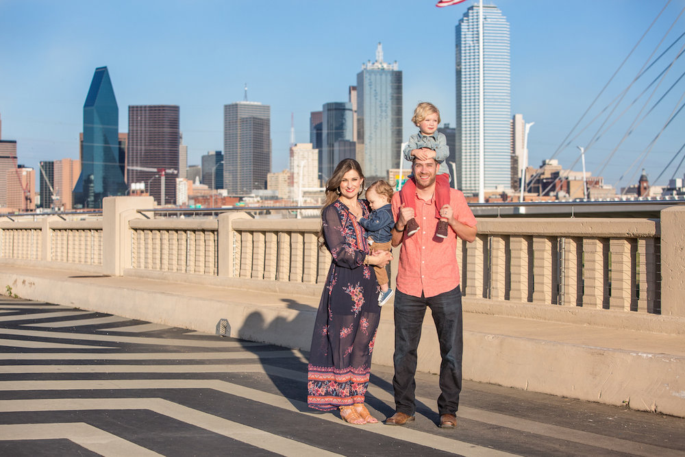 FLYTOGRAPHER Vacation Photographer in Dallas - Lauren