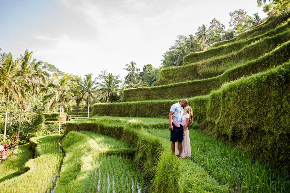 Looking for an exotic getaway that is equal parts relaxation and adventure? Then Bali is the destination for you! Click to see 50 photos of Bali that will give you a serious case of wanderlust for Indonesia | Travel and Vacation Photographer |