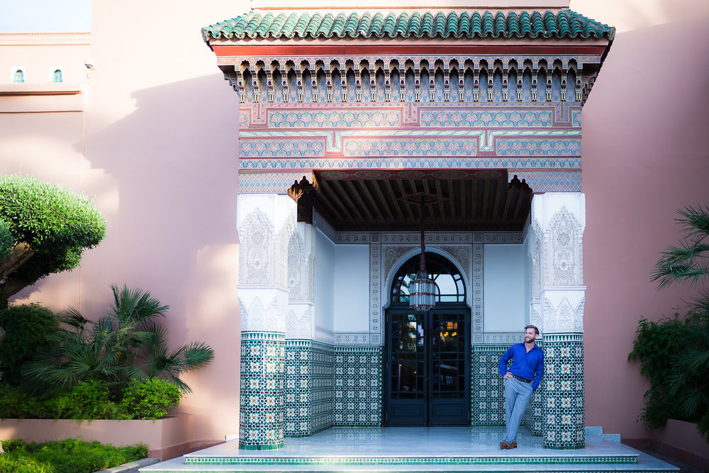 FLYTOGRAPHER Vacation Photographer in Marrakesh: Adil