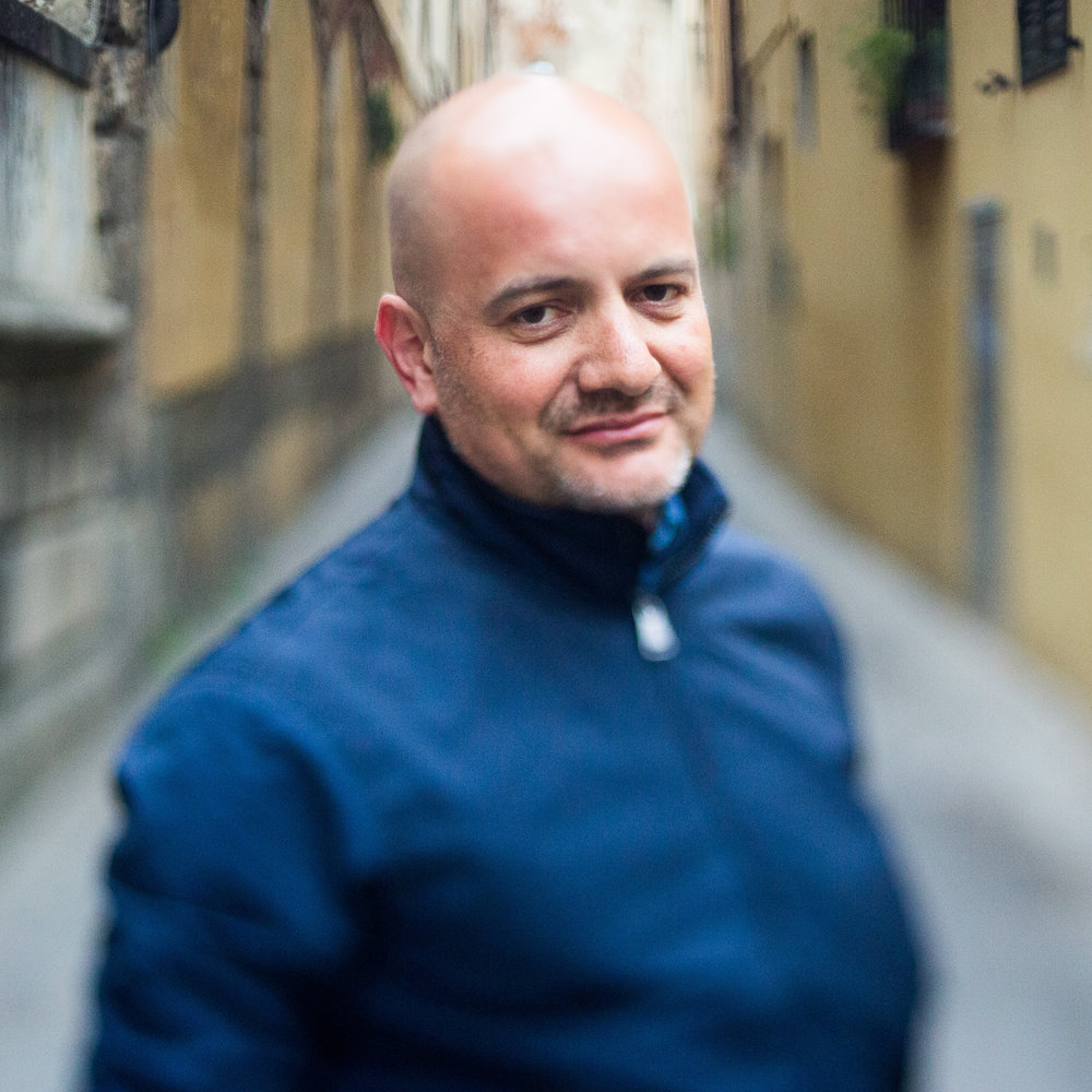 Your Vacation Photographer in Tuscany: Meet Alberto