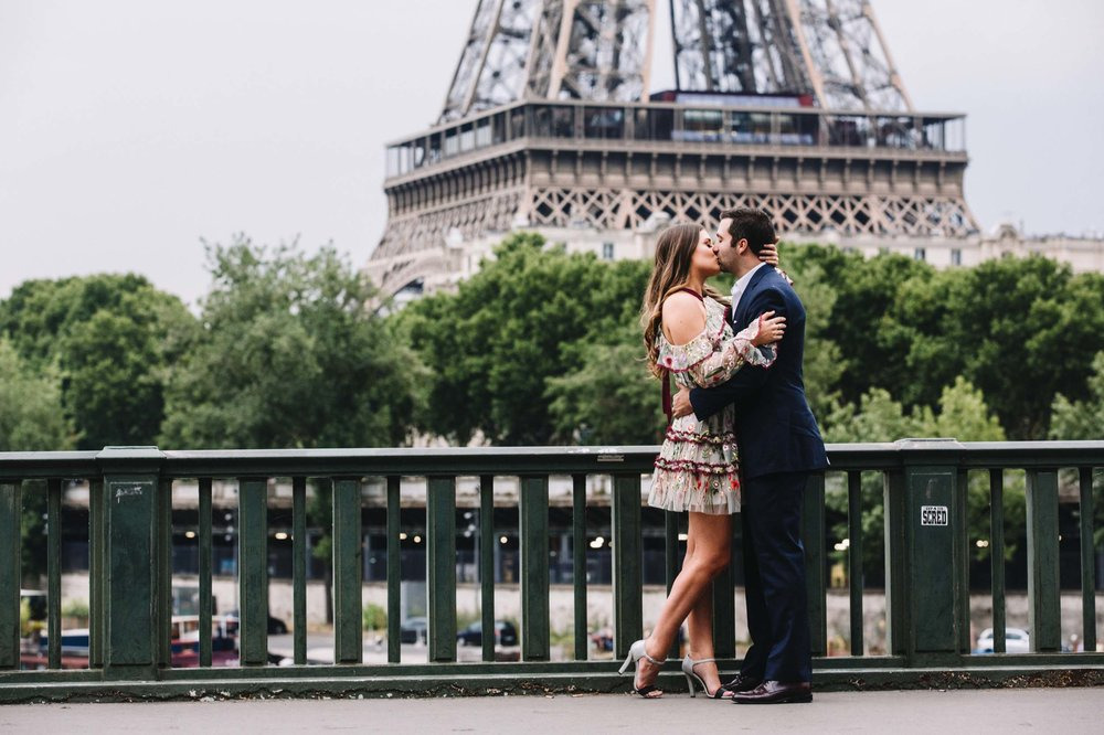 Click to see these ridiculously romantic Eiffel Tower proposal photos on the Flytographer blog! | Travel + Vacation Photographer | Family Vacations | Engagement Proposals | Honeymoons | Anniversary Gifts | Bachelorette Ideas | Solo Traveller Tips |  Flytographer captures your travel memories - everything from surprise proposals, honeymoons, family vacations, and more. So often you are missing out of your own photos! Flytographer solves that problem for you. Our photographers also act as informal tour guides and provide fun local tips to our customers, showing them an area of a city they may not have explored without Flytographer. Book your photographer at 1.888.211.7178 or visit our website at www.flytographer.com/book