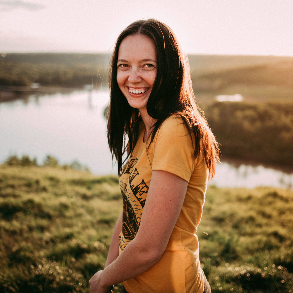 Your Vacation Photographer in the Rockies: Meet Lyndsay