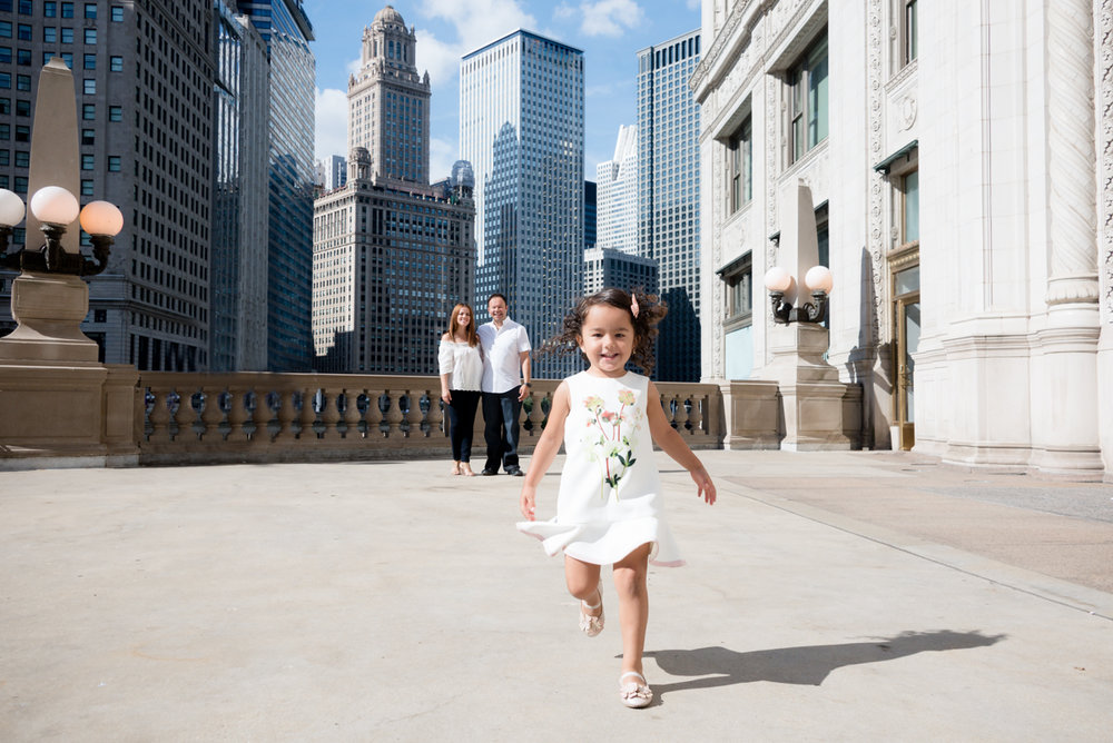 FLYTOGRAPHER Vacation Photographer in Chicago - Monica