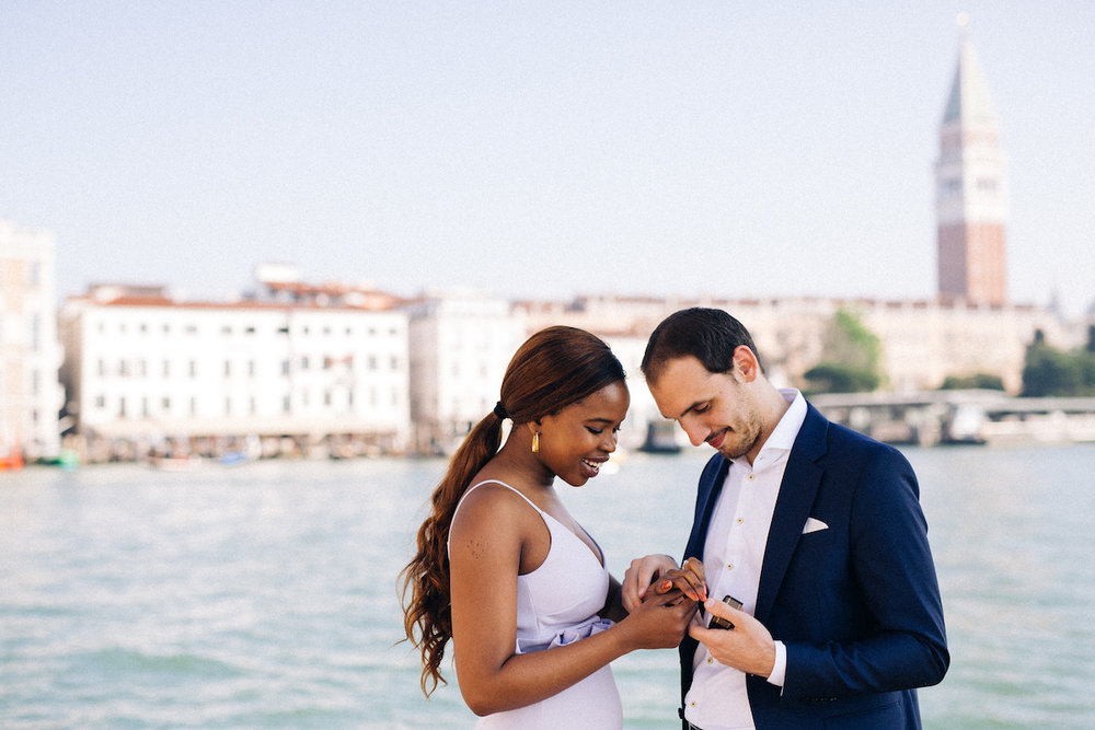 FLYTOGRAPHER Vacation Photographer in Venice - Siza
