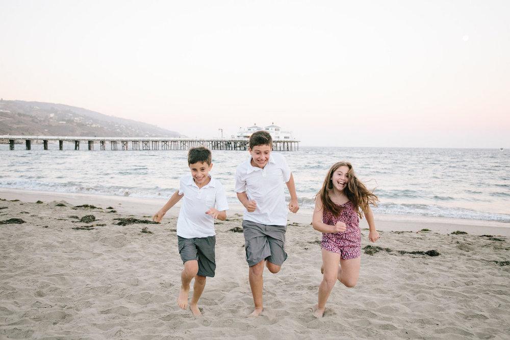FLYTOGRAPHER Vacation Photographer in LA - Katie