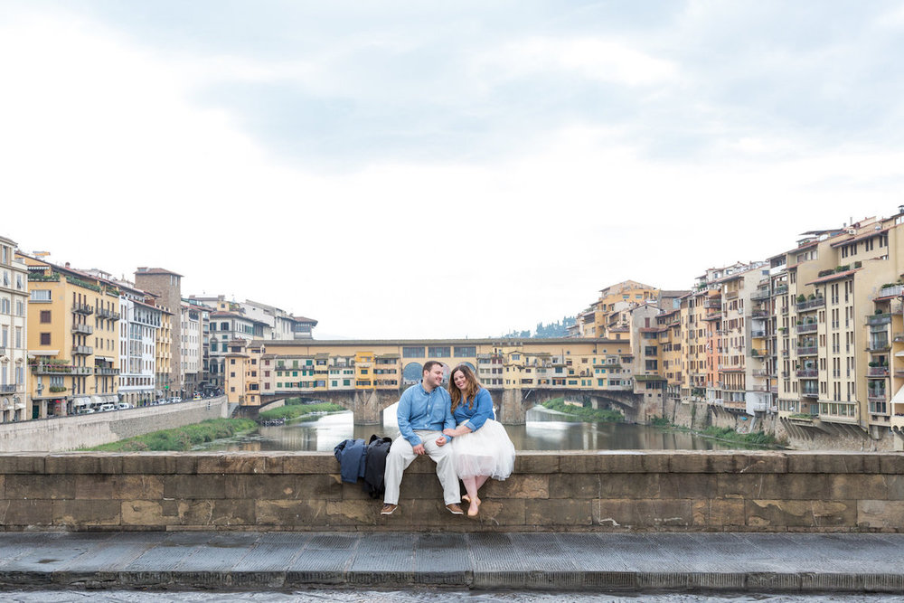 FLYTOGRAPHER Vacation Photographer in Florence - Emma