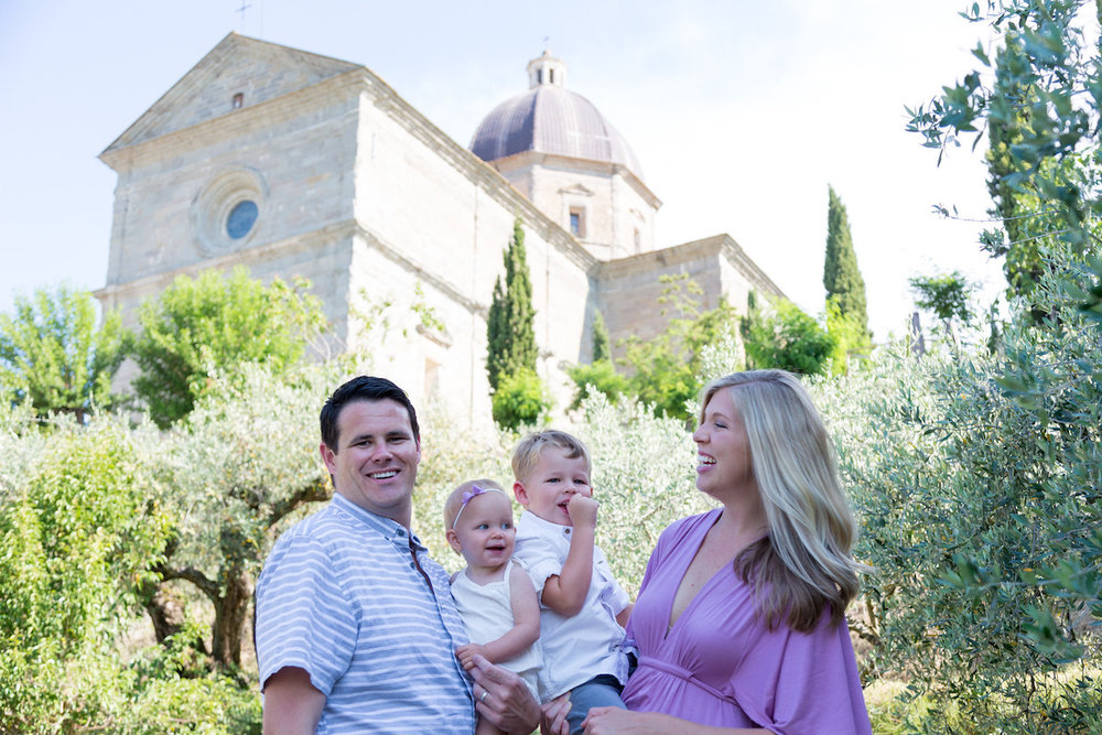 FLYTOGRAPHER Vacation Photographer in Tuscany - Emma