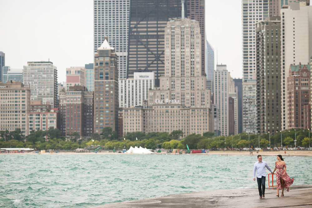 FLYTOGRAPHER Vacation Photographer in Chicago - Lukas