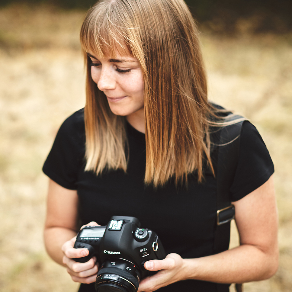 Your Vacation Photographer in NYC: Meet Bri