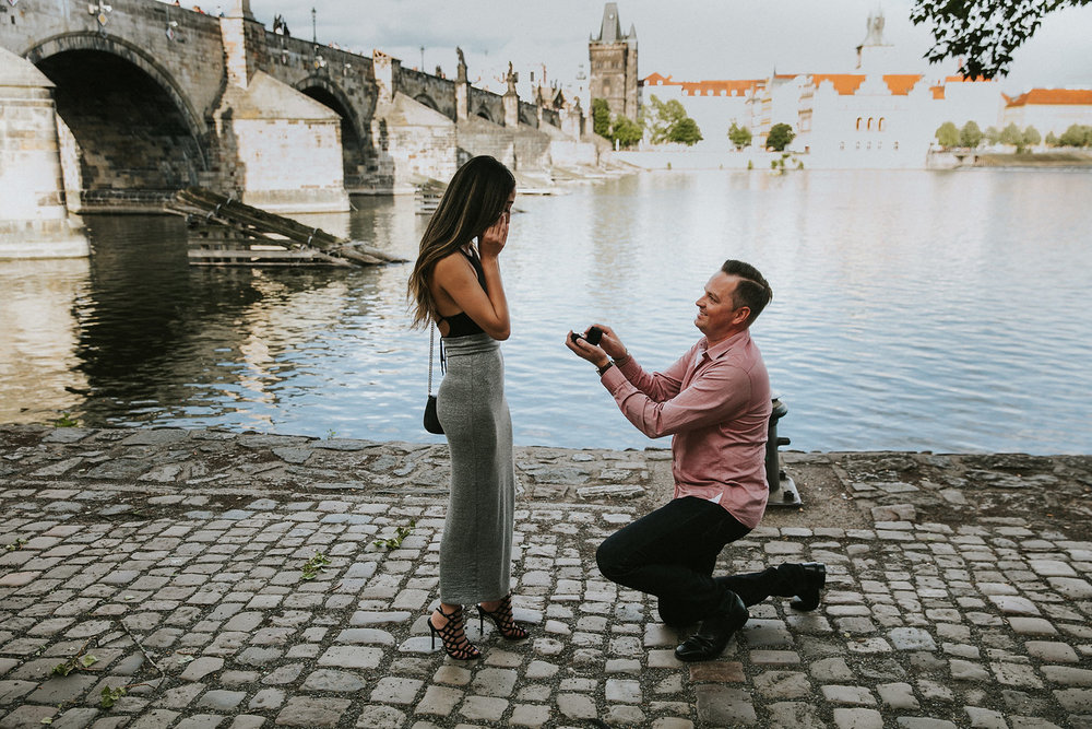 Click to see the Top 10 most Romantic Cities to Propose in Europe! Flytographer Surprise Proposal Photographer