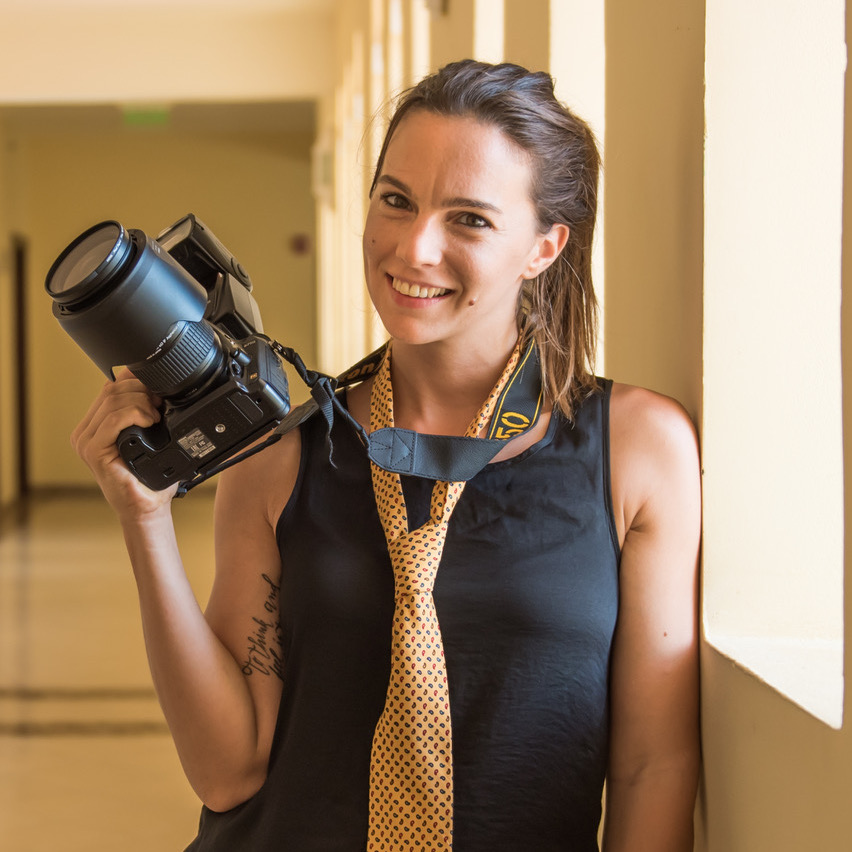 Your Vacation Photographer in San Jose: Meet Mariana