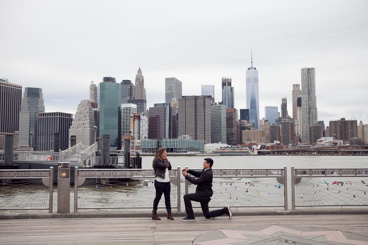 Flytographer:  Rafaella in NYC