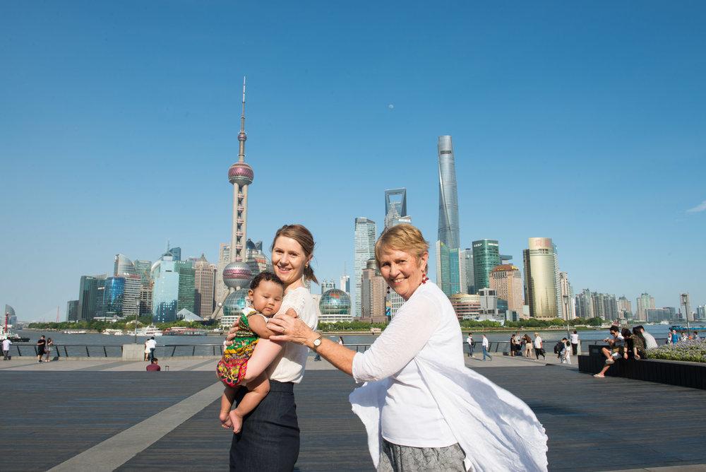 FLYTOGRAPHER Vacation Photographer in Shanghai - Grainne