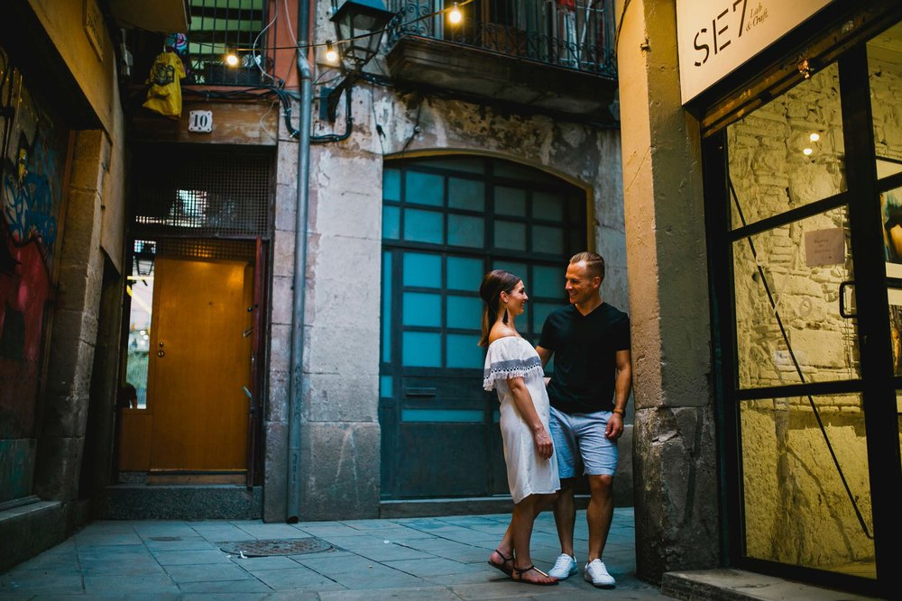 Click to see 50 photos of Barcelona on the Flytographer blog that will ignite your wanderlust! | Travel + Vacation Photographer | Family Vacations | Engagement Proposals | Honeymoons | Anniversary Gifts | Bachelorette Ideas | Solo Traveller Tips |  Flytographer captures your travel memories - everything from surprise proposals, honeymoons, family vacations, and more. So often you are missing out of your own photos! Flytographer solves that problem for you. Our photographers also act as informal tour guides and provide fun local tips to our customers, showing them an area of a city they may not have explored without Flytographer. Book your photographer at 1.888.211.7178 or visit our website at www.flytographer.com/book