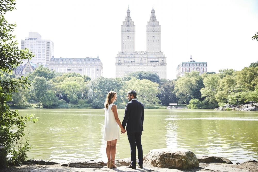 new york city vacation photographer