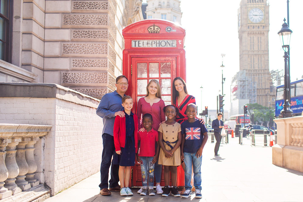 FLYTOGRAPHER Vacation Photographer in London - Rajesh