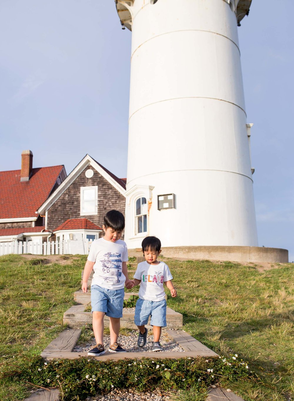 Cape Cod Family Vacation Ideas Part - 42: Flytographer Cathie In Cape Cod