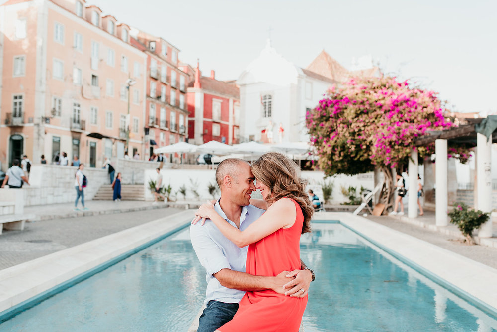 FLYTOGRAPHER Vacation Photographer in Lisbon - Claudia