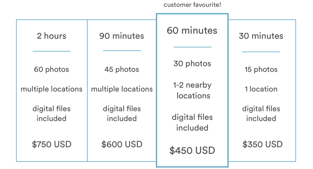 flytographer.proposal.pricing.chart