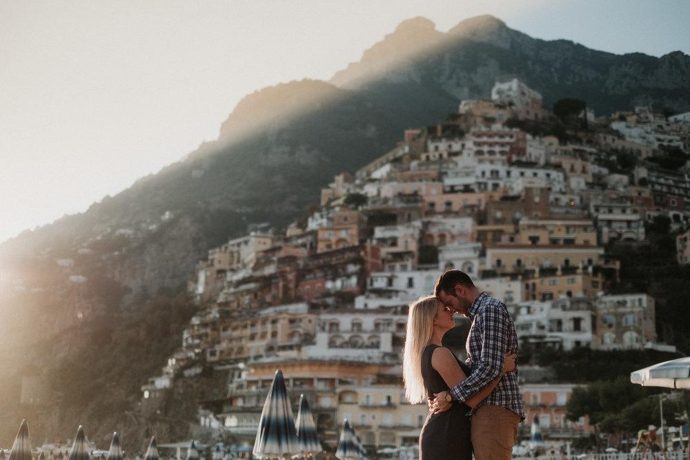 FLYTOGRAPHER Vacation Photographer in Italy - Mary & Maurizio