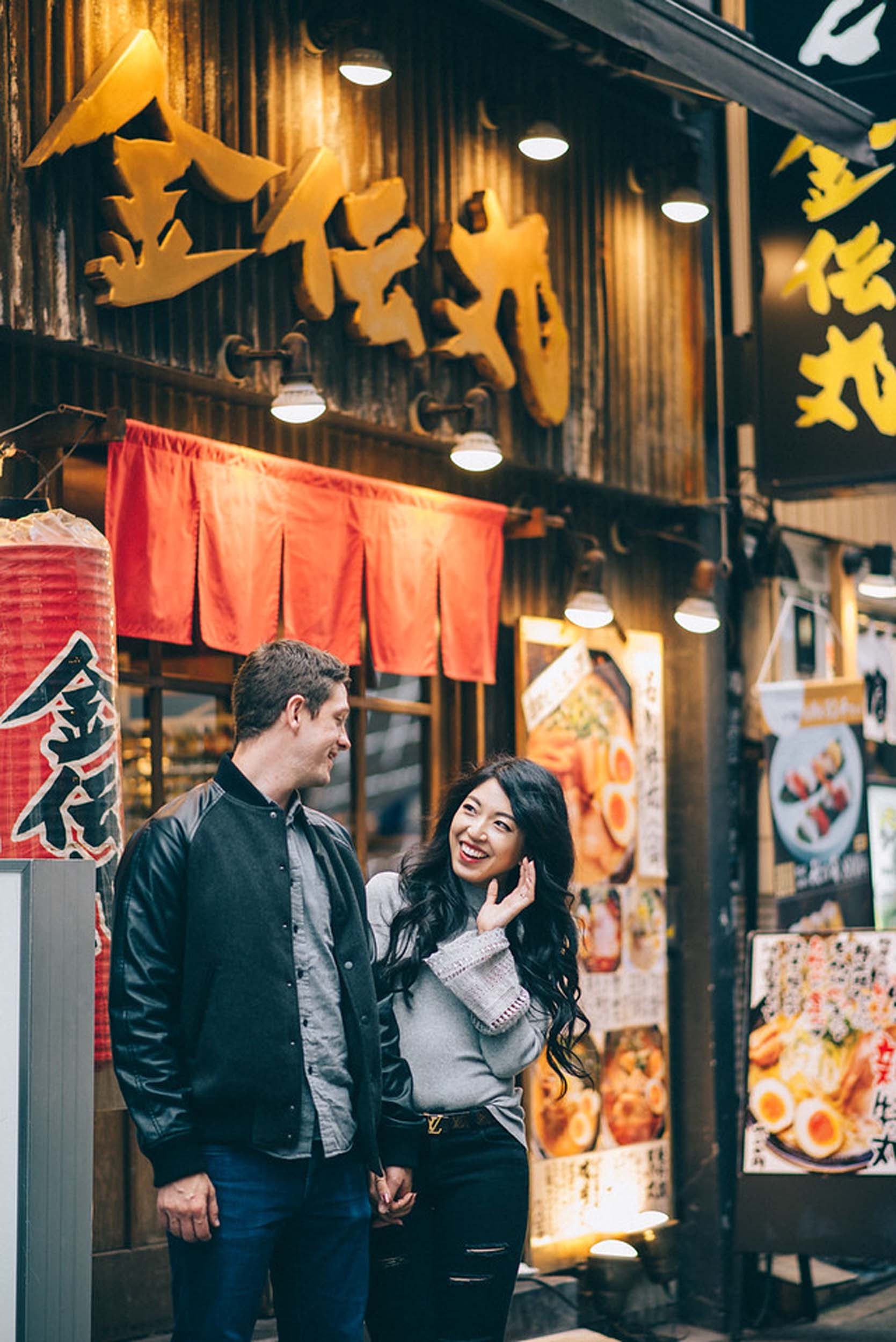 A Bucket List Trip to Japan - Blog | Hire a Vacation Photographer
