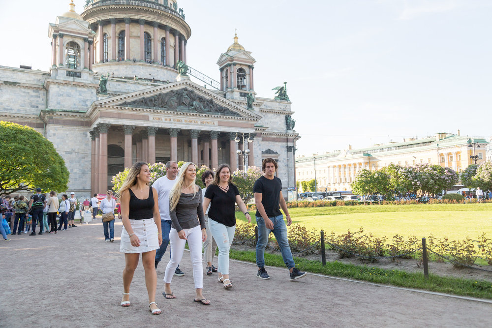 FLYTOGRAPHER Vacation Photographer in St. Petersburg - Kate