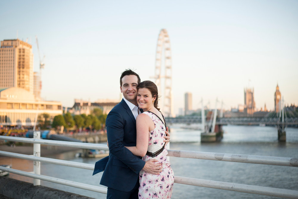Flytographer Vacation Photographer in London - Jackie