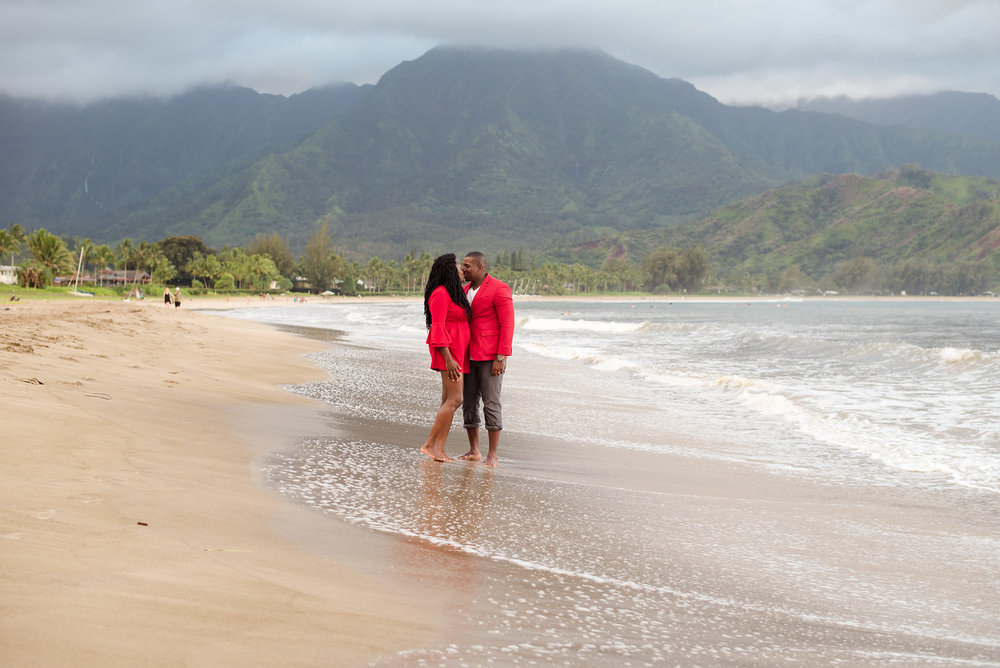 FLYTOGRAPHER Vacation Photographer in Kauai - Kazumi