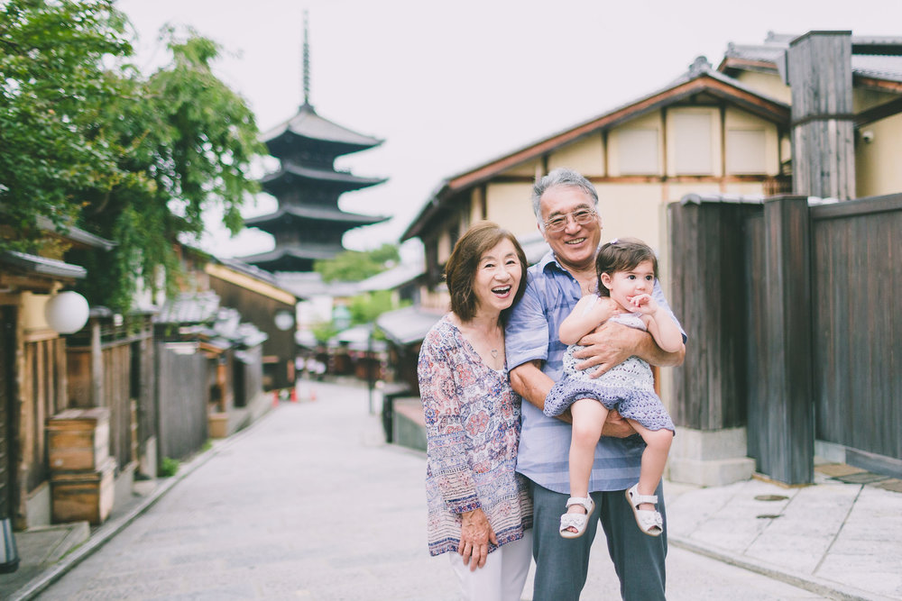 FLYTOGRAPHER Vacation Photographer in Kyoto - Lucas